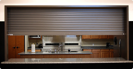 Counter Doors Amp Raynor Garage Doors Durashutter Select