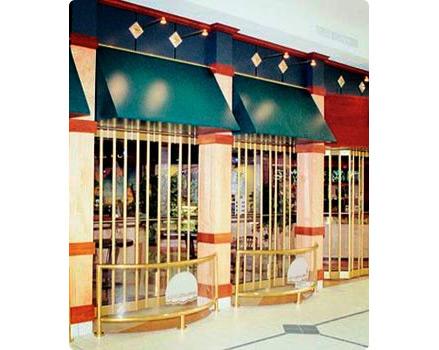 Grilles Closures Euro Garage Doors Puerto Rico